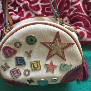 Dooney & Bourke vintage bag